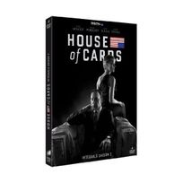 Sony - House of cards - Saison 2 Dvd + Digital Ultraviolet