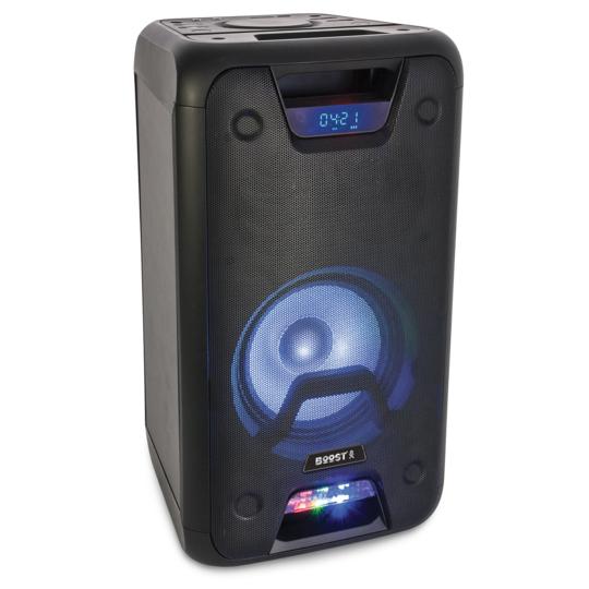 Enceinte sans fil Power Sound 300 - 10-7089BO - Noir