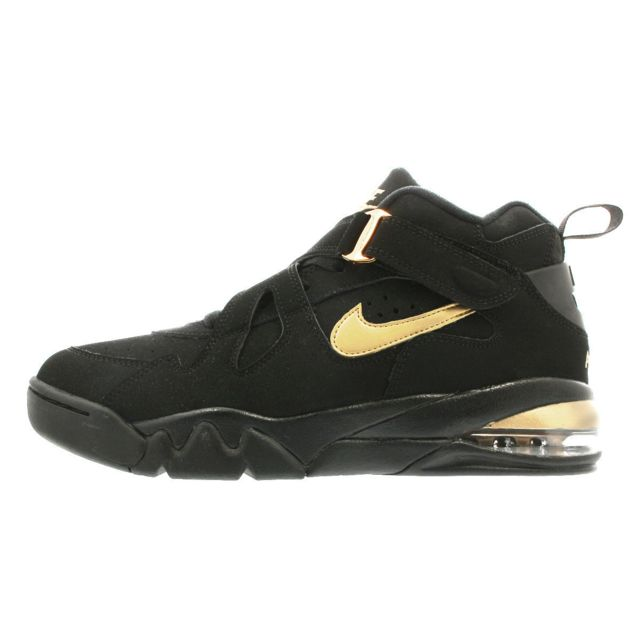 new arrival e2c85 0317c Nike - Basket Air Force Max Cb - Aj7922-001