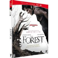 Seven Sept - The Forest - Combo Blu-Ray + Dvd