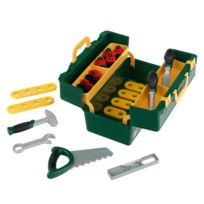 Klein - Caisse à outils Bosch avec outils Profiline