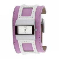 Vestal - Montre Mod Pink 3ATM