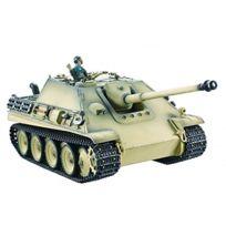 Torro - 3869-1PRO-PANZER Bb Jagdpanther 2.4 Ghz, AÉROGRAPHE WÜSTENTARN Edition