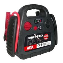 Apa - Aide au démarrage Power Pack 400 A compresseur 18 bar