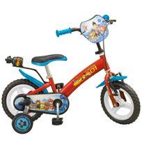 PAT PATROUILLE - PAT'PATROUILLE - Vélo enfant 12 pouces