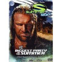 One Plus One - Wwe - Summer Slam 2007 - Dvd - Edition simple