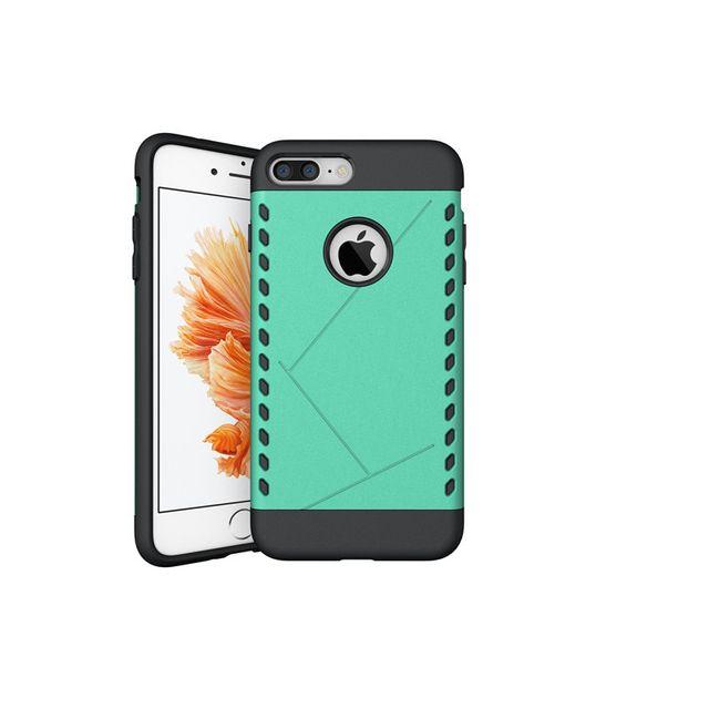 coque verte iphone 8