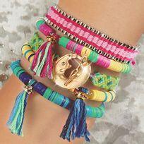 BUKIFRANCE - Bracelets Mania - 215