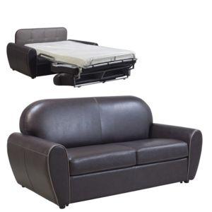 house bay canap club convertible rapido en synderme de cuir swingo 2 places nc 0cm x 0cm. Black Bedroom Furniture Sets. Home Design Ideas