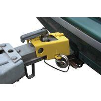 Carpoint - 0410231 - Antivol pour tête d'attelage avec le cadenas