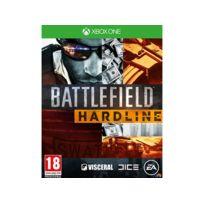 Electronic Arts Publishing - BATTLEFIELD HARDLINE XONE VF