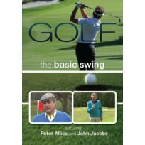 Duke Marketing - The Basic Swing - The Essential Guide To Improving Your Golf Swing IMPORT Anglais, IMPORT Dvd - Edition simple