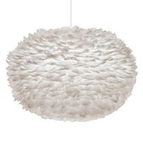suspension plumes achat suspension plumes pas cher soldes rueducommerce. Black Bedroom Furniture Sets. Home Design Ideas