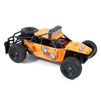 Carisma - Gt10DT Brushless 1/10 4WD Rtr