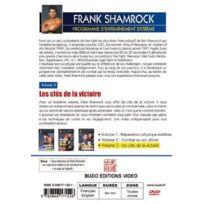Budo Editions - Programme D'ENTRAÎNEMENT ExtrÊME - Volume 3 - Les ClÉS De La Victoire - Dvd - Edition simple