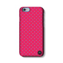 So Seven - Coque Chic Dots Pour Apple Iphone 6/6s
