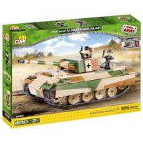 Cobi Klocki - Petite Arm?E 2466 Pzkpfw V Panther Ausf. G, 400 Briques De Construction Par Cobi Co-2466