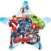 Amscan - Ballon Mylar - Jumbo - Avengers