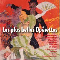 Accord - Compilation - Les plus belles opérettes Coffret
