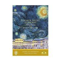 Deutsche Grammophon - Summer Night Concert Schonbrunn 2010