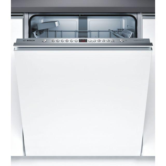 Bosch Lave-vaisselle Tout intégrable SMV46IX05E