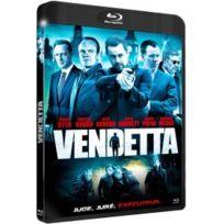 First International Production - Vendetta