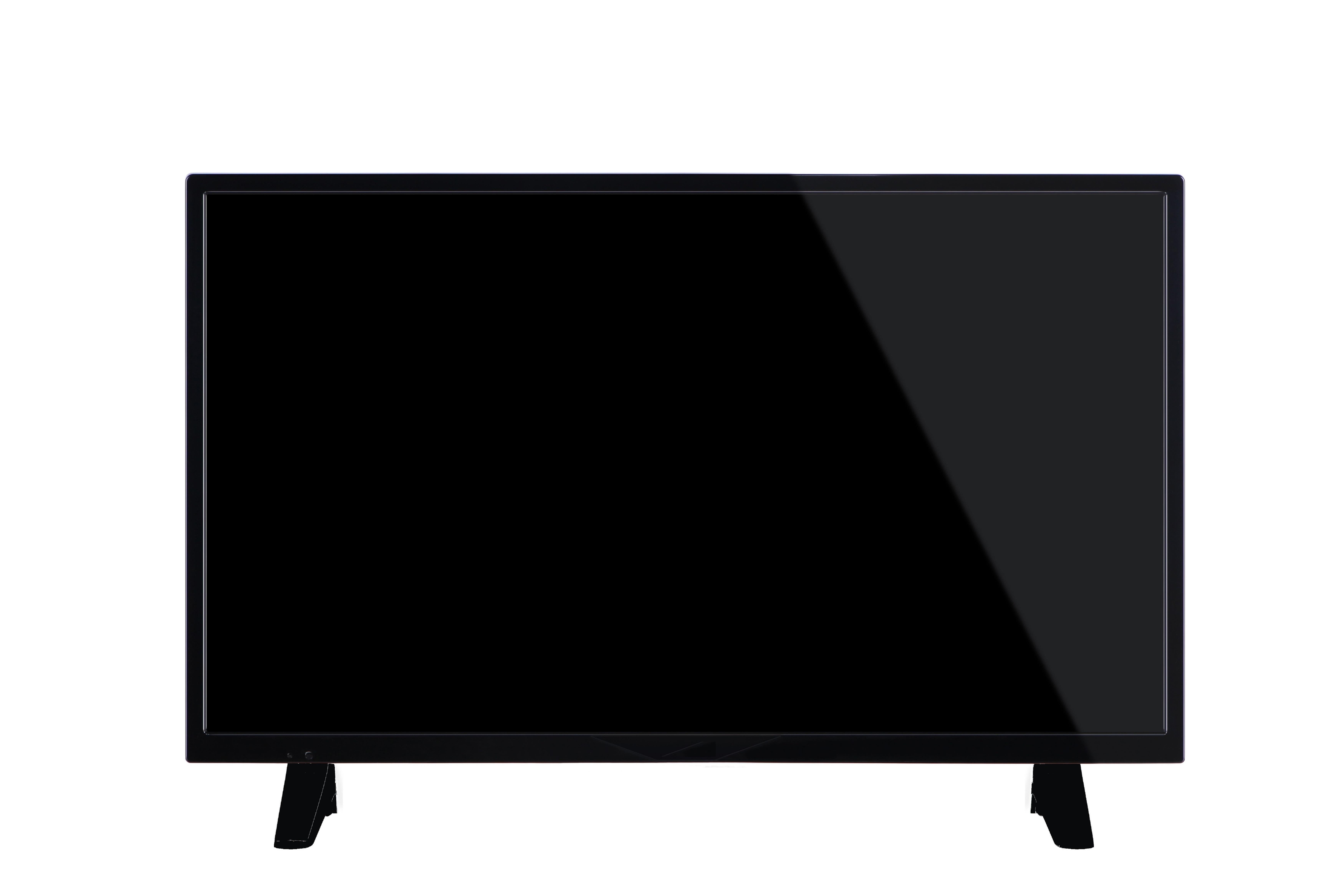tv led hd 31 5 80 cm cl32dled19 noir pas cher. Black Bedroom Furniture Sets. Home Design Ideas
