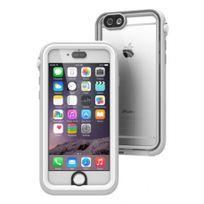Catalyst - iPhone 6/6s Case Waterproof White & Mist Grey