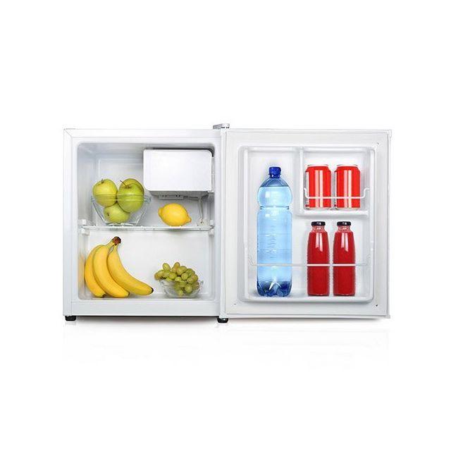 Marque Generique - Petit Réfrigérateur mini 45 L - idéal pour chambres, hôtels, restaurants classe énergétique A