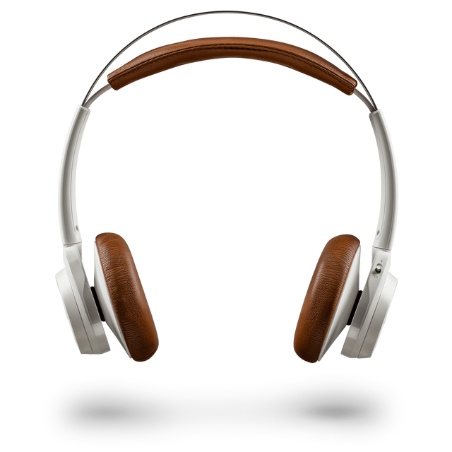 PLANTRONICS Casque sans fil ultra light BackBeat SENSE Blanc
