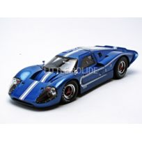Shelby Collectibles - Ford Gt 40 Mk Iv - 1967 - 1/18 - Shelby421