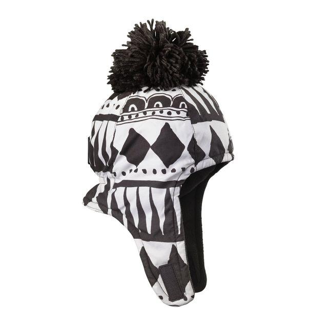 5ee241c688c3 Elodie Details - Bonnet Chapka 12-24 mois Graphic devotion Multicolor - Taille  unique - pas cher Achat   Vente Casquettes, bonnets, chapeaux -  RueDuCommerce