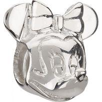 Chamilia - Charm en Argent - Collection Disney - Minnie