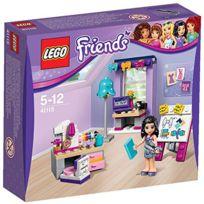 Lego - L'atelier De Couture D'emma Friends - 41115