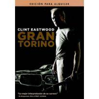 Warner Bros Entertainment - Gran Torino IMPORT Espagnol, IMPORT Dvd - Edition simple