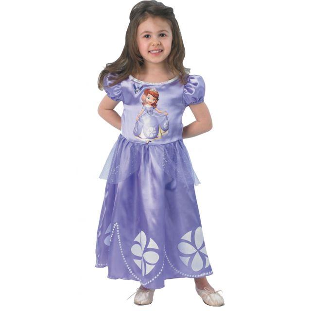 RUBIES Deguisement licence princesse Sofia