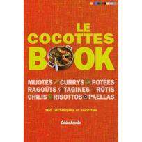 Cuisine Actuelle - Le cocottes book