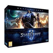 Activision - Starcraft 2 Battlechest import anglais