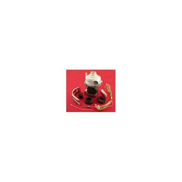 Vedette Pompe cyclage pour Lave-vaisselle De Dietrich, Lave-vaisselle Thermor, Lave-vaisselle Thomson, Lave-vaisselle Brandt, La