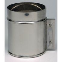 Ten - collier de départ inox 304 diamètre 153mm réf 016015 - 016015