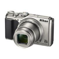 NIKON - Compact COOLPIX A900 - Argent