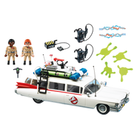 Ecto-1 Ghostbusters - 9220