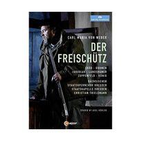 C Major Entertainment - Weber / Der Freischütz