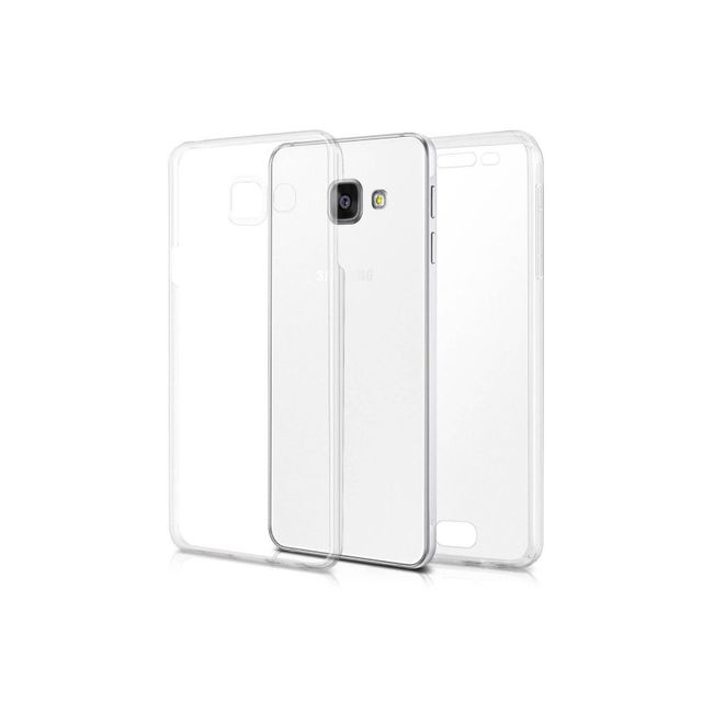 coque integrale galaxy j3