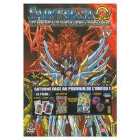 Citel Video - Coffret Saint Seiya Omega Volume 9 Dvd