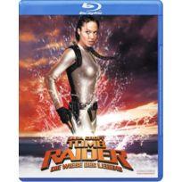 Concorde Video - Tomb Raider 2 - Die Wiege Des Lebens BLU-RAY, IMPORT Blu-ray - Edition simple