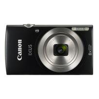 CANON - Compact Ixus 185 Noir