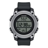 Nixon - Unit Dive Black