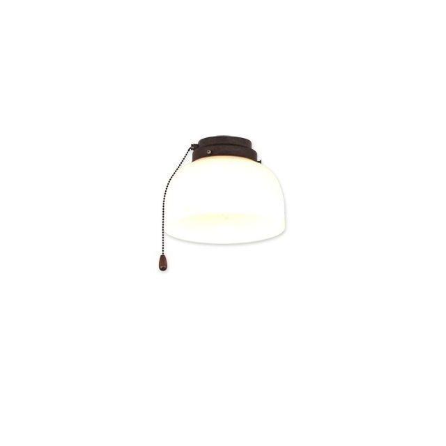 Boutica-design Kit Lumière Brun antique 102049 - Casafan - 102049
