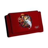 Vidis - Ds Lite Yu-Gi-Oh Gx Carry Set Wallet import allemand